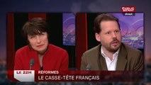 François Delapierre sur Public Senat