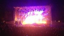 Avenged Sevenfold - A Little Piece Of Heaven [live in Prague]
