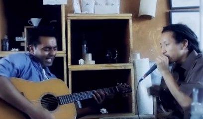 Ghadi - Sagar Raaj and Nishant Gauchan | New Nepali Acoustic Pop Song 2014
