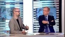 """""""Choisissez votre camp"""" - LCI - 16/06/2014 avec Alexis Bachelay, Thomas Guénolé, Philippe Moreau Chevrolet, Dominique de Montvalon"""