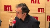 Éric Zemmour  Une grève à la SNCF, cest comme lHistoire vue par Shakespeare