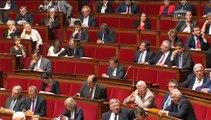 Question d'actualité de Philippe Gosselin, Député de la Manche, au Premier ministre, le 17 juin 2014