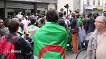 Mondial : Belgique-Algérie vu en accéléré côté supporters