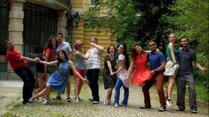 HAPPY FRANKIE 100 FROM Bulgaria!