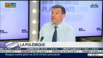 L'interview de Nicolas Pacault, directeur commercial et