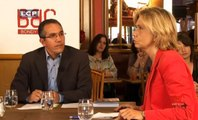 Bondy Blog Café : Valérie Pecresse, députée UMP des Yvelines, ancienne ministre