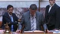 Thierry Solère demande des mesures contre les nuisances du Port de Boulogne Legrand