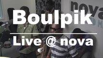 Boulpik - Neg d' Afrik dans Néo Géo - Radio Nova