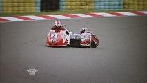 2014 FIM Sidecar World Championship - Rijeka (CRO) - Sidecar