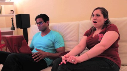 "Love Kabob - Episode 204A ""The Emails, Part 1"""
