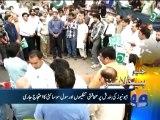Geo News Headlines - 18 Jun 2014 - 1100 AM