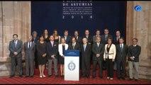 El Maratón de Nueva York, premio Príncipe de Asturias de los Deportes 2014
