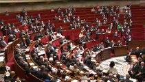 Sylvia Pinel répond à la QAG du député Christophe Caresche