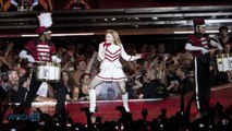 """Madonna Dating 26-Year-Old Choreographer Boyfriend Timor Steffens, But It's """"Just A Fling"""""""