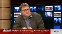Hervé Leroy : Femmes d'Exception en Nord Pas de Calais