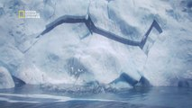 Danger De Mort Ep09 Tomber à travers glace