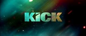 Kick Theatrical Trailer - Salman Khan, Jacqueline Fernandez