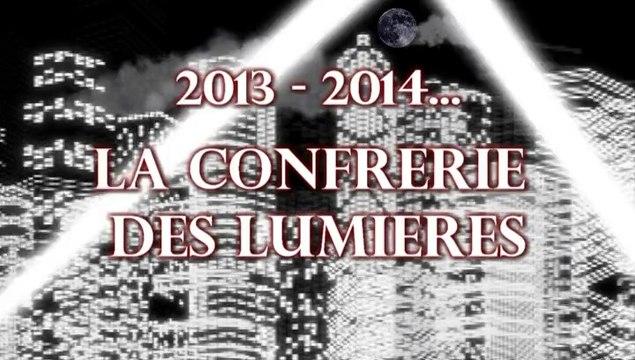 2014 - Chapitre 00 : Introduction Spectacle 2013-2014 - la planète des alphas