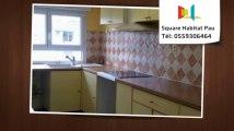 A vendre - Appartement - PAU (64000) - 4 pièces - 83m²