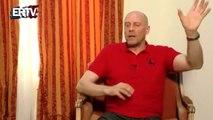 Alain Soral - Quand Poutine parle, Elkabbach s'écrase !