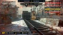 EGL SS : Vitality vs Safe.Unleash : Round 3 - Map 1
