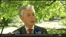 Inondations de juin 2013 : Le point avec Henri-Michel Comet