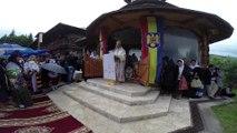 Cuvîntul Mitropolitului Teofan al Iaşilor la pomenirea de un an a Părintelui Justin Pârvu