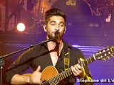 "Kendji Girac ""Bella"" live à Chambéry"