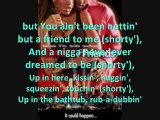 Lovers And Friends - Lil Jon ft. Ludacris & Usher (Lyrics)