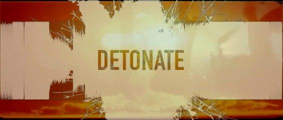 D-wayne & Leon Bolier - Detonate (Teaser)
