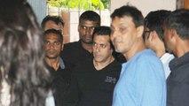 Bodyguard Salman Khan Gets 75 Bodyguards For Kick!