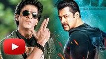 Salman Khan's KICK BEATS Shahrukh's CHENNAI EXPRESS !