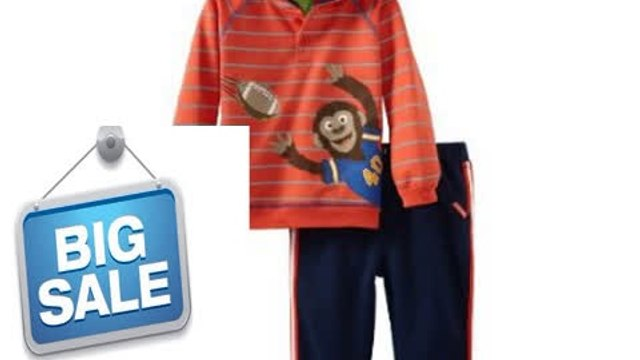 Cheap Deals Watch Me Grow! by Sesame Street Baby-Boys Infant Shirt Hood And Pant Review