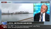 Le parti pris d'Hervé Gattegno : Présentantion de la loi sur les transitions energétiques : Ségolène Royal veut-elle une écologie sans moyens ? – 19/06