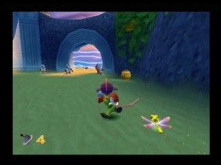 Frapsoluce Spyro 3 : Partie 16 - Labo d'agent 9
