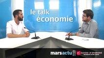 Le talk économie Marsactu : Thomas Deglaire, coordinateur régional Initiative PACA
