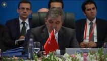 Türk Dili Konuşan Ülkeler İşbirliği Konseyi 4. Zirvesi Kapanış Konuşması