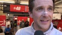 24 Heures du Mans 2014: interview Tristan Gommendy