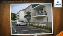 Location Appartement, Beauvais (60), 610€/mois