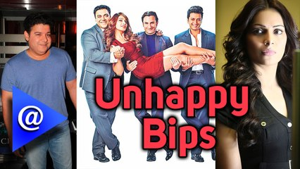 Bipasha Basu breaks her silence on absence from 'Humshakals' promotions - AtBollywood