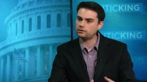 """Ben Shapiro: Pres. Obama and Hillary Clinton Want to See """"America Cut Down to Size."""""""