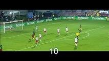Top 20 des plus beaux buts de Samuel Eto'o