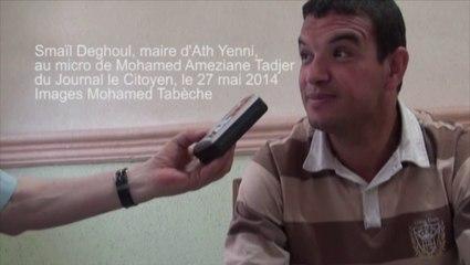At Yanni ou Beni-Yenni