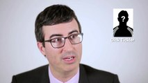 Crazy Soccer Names: We Ask John Oliver If They're Real or Fake
