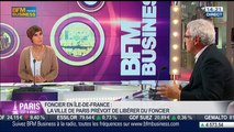La tendance du moment: face à la crise: faut-il vendre le foncier public ?, dans Paris est à vous – 19/06