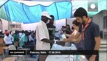 Italie : les églises ouvrent leurs portes aux migrants