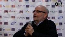 Interview de Philippe Gautier (ANRT - CIFRE) au Forum Rhône-Alpes 2011