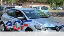 Auto-école ECF est installée à Riom dans le département du Puy-de-Dôme 63