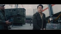 Edge Of Tomorrow Movie CLIP   Come Find Me 2014   Emily Blunt, Tom Cruise Movie HD[720P]