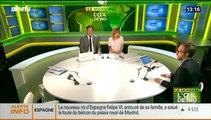 L'œil de Rio: Didier Drogba, le plus grand éléphant de la Côte d'Ivoire – 19/06